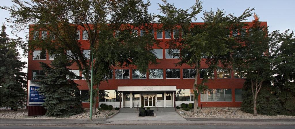 Insurance Brokers Association of Saskatchewan